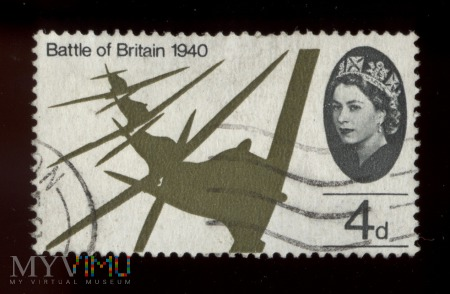 Elżbieta II, GB 394x