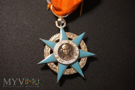 Francja - Order Merite Social