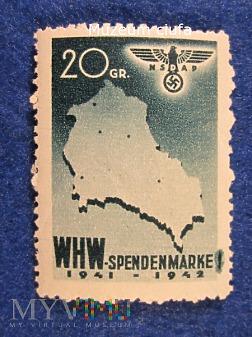 Kwhw-Spendenmarke