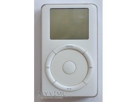 iPod 2G