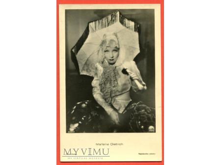 Marlene Dietrich Ross Verlag nr. 8990/1