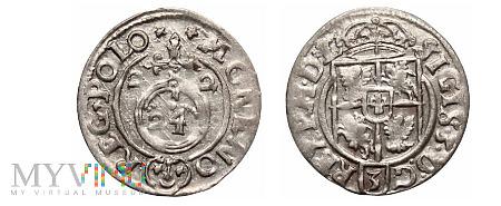 Zygmunt III Waza, Półtorak 1622, Bydgoszcz.