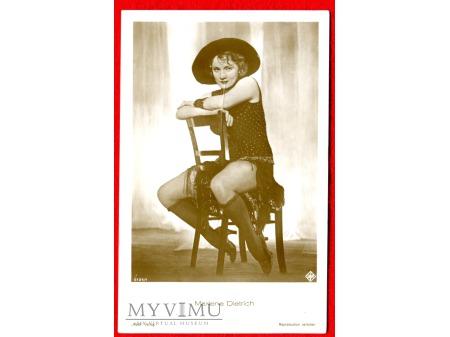 Marlene Dietrich Verlag ROSS 5125/1
