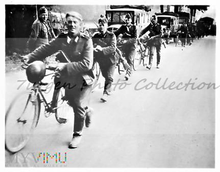 Duże zdjęcie Tour De France...