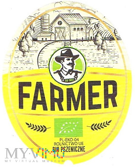 farmer bio pszeniczne