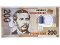 Zobacz kolekcję ALBANIA banknoty