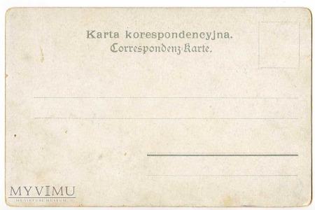 Quo Vadis - Ligia na byku - Batowski