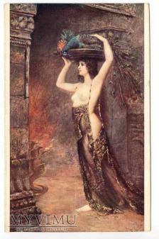Consuelo Fould - Ofiary bogom