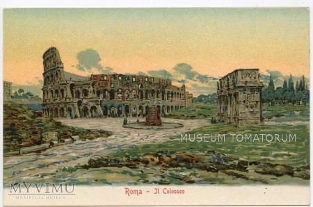 Roma - Koloseum