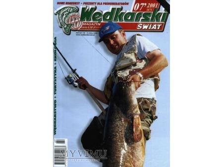 Wędkarski Świat 7-12'2001 (67-72)