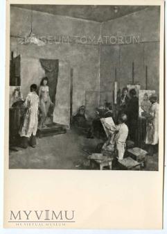 Kreibich - Szkoła Artystyczna - Atelier