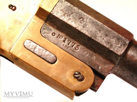 Pistolet do rakiet Perkun wz.1924