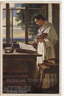 Monk zakonnik - lektura 6
