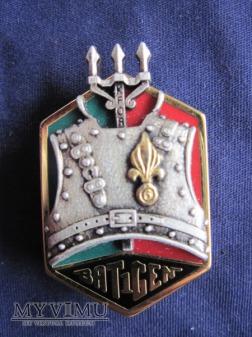 6e R.E.G., opération TRIDENT