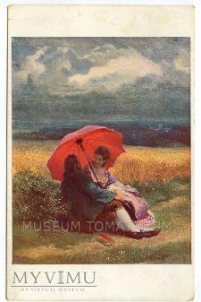 Manes - W letniej porze - On i Ona