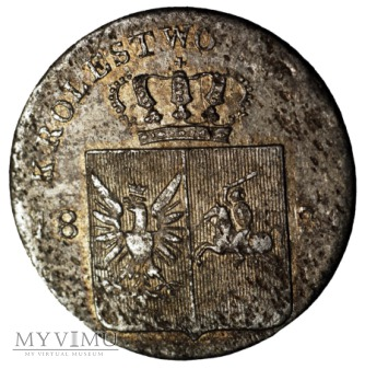 10 groszy 1831