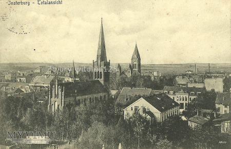 Insterburg - 1916 r.