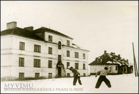 """Osiedle Szkolne """"Belweder"""" w Mogielnicy"""