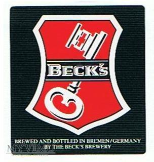 beck's - kontra