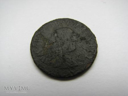 1 GROSZ AUGUST III SAS 1754