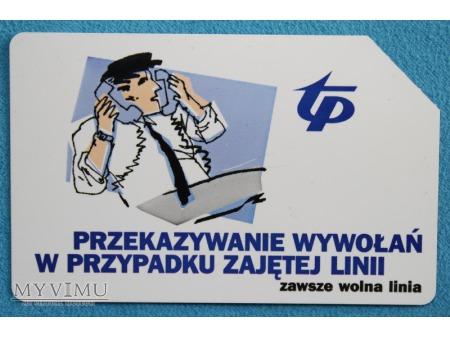 TP S.A