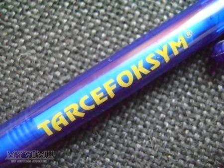 Tarcefoxym