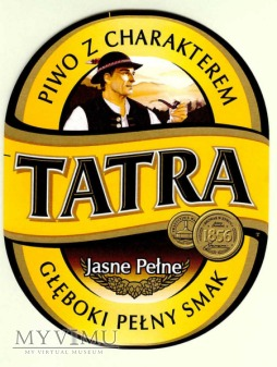 Tatra, Jasne Pełne