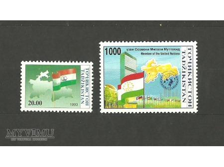 Tadżykistan.