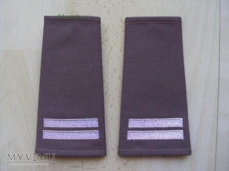 Pochewki z oznaką stopnia - kapral SG