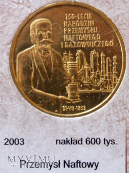 2 zł 2003 06