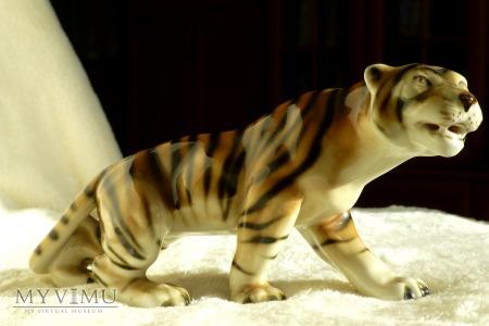 Tygrys- mały- Royal Dux