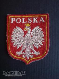 Polski Orzeł w koronie-1992 r.