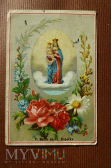 Panna Maria na sv Kopecku
