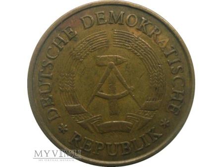 20 Pfennig, 1969 rok.