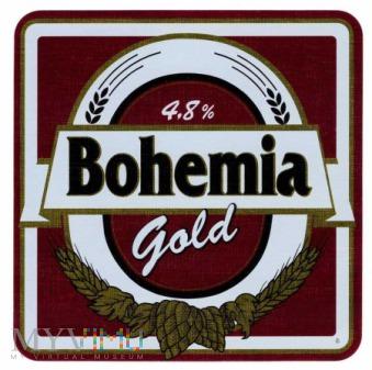 Trebon, Bohemia gold