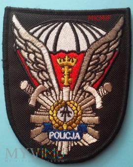 Naszywka SPAP Gdańsk