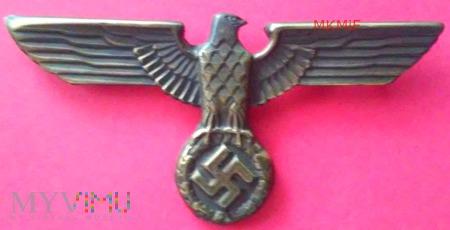 Duże zdjęcie gapa NSDAP