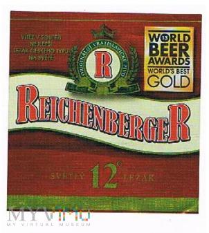 reichenberger světlý ležak 12%