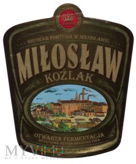 Miłosław Koźlak