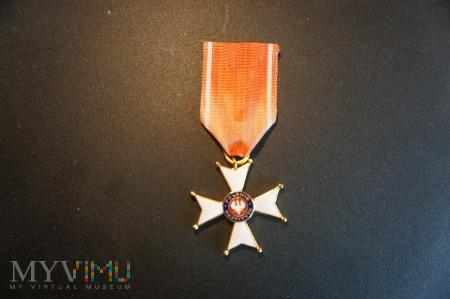 Duże zdjęcie Krzyż Orderu Polonia Restituta 5 klasy