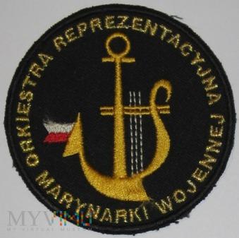 Orkiestra Reprezetacyja Marynarki Wojennej. Gdynia