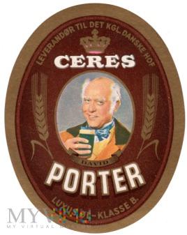 Ceres Porter