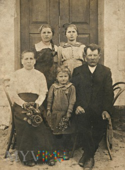 Duże zdjęcie Rodzinne Kaletów