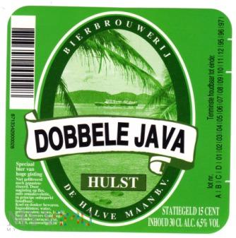 Duże zdjęcie Dobbele Java