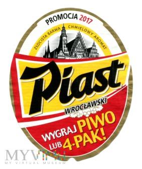 Duże zdjęcie Piast wrocławski
