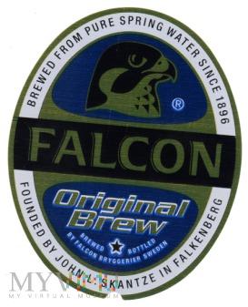 FALCON ORIGINAL BEER