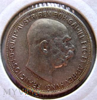 2 korony 1913 r. Austria (austro-węgry)