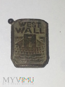 Duże zdjęcie West Wall