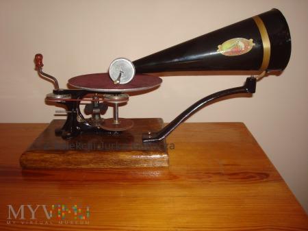 Gramofon zabawka