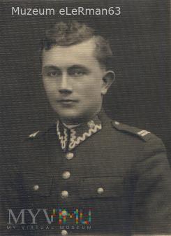 Wykonane w Przemyślu. Kapral. 7.XI.1937 r.